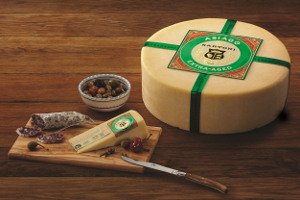 Sartori Co. Reserve Extra Aged Asiago and Shredded SarVecchio Parmesan  received Best of Class honors.