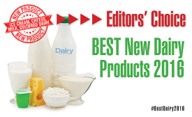 2016 Best New Dairy Products Poll