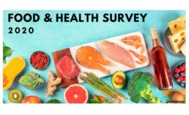 IFIC 2020 Food & Beverage Survey