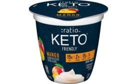 General Mills keto yogurt
