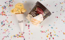 Graeters birthday cake ice cream