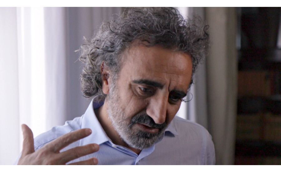 Hamdi Ulukaya Vice documentary