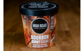 High Road Bourbon Burnt Sugar