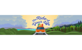 Hiland The Ride of Your Life contest