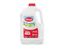 Hood milk