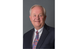 International Dairy Foods Association CEO Michael Dykes