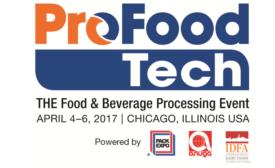 ProFood Tech IDFA PMMI Koelnmesse