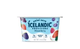 Icelandic Provisions Krimi