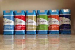 iTi Tropicals coconut water and coconut cream