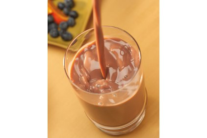 ADM Chocolate Milk - feature