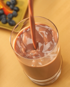 ADM Chocolate Milk