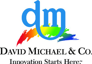 David Michael ingredients logo