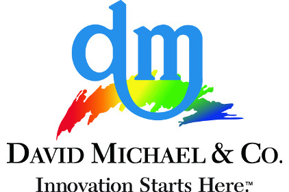 David Michael ingredients logo - feature