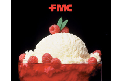 FMC Icecream raspberries - feature
