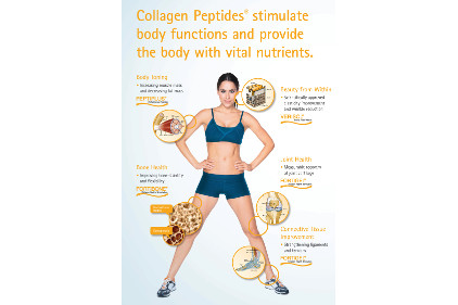 Gelita Peptides - feature