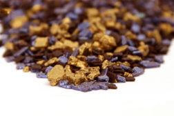 HERZA Chocolate pieces mixes