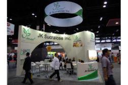 JK Sucralose at IFT