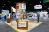 Autocrat's booth at IFT 2013