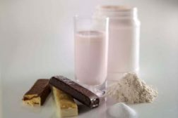 Biocatalysts produces a range of enzymes for use in whey processing to add value to whey.