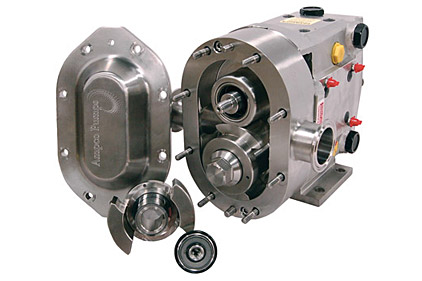 Ampco Pumps Feature