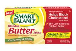 Blended Butter Sticks