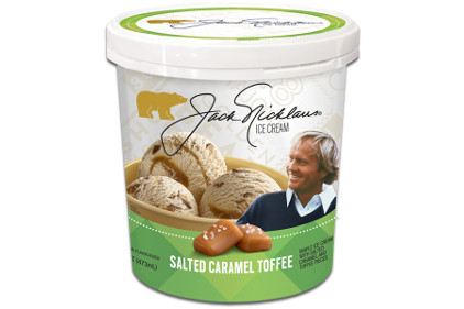 Jack Nicklaus Ice Cream_Salted Caramel - Feature
