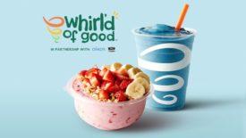 WhirldOfGood campaign