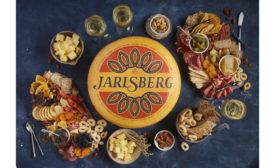 Jarlsberg 2019 campaign