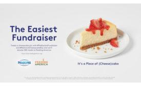 Philadelphia brand Easiest Fundraiser
