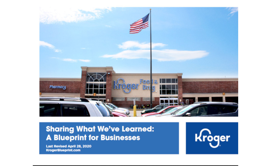 Kroger Blueprint for Businesses