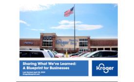 Kroger Blueprint for Businesses