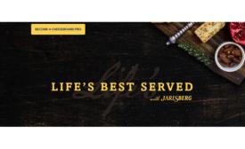 New Jarlsberg Campaign