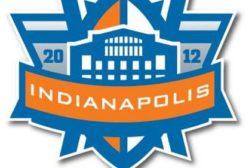 Super Bowl 2012 logo