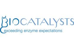 Biocatalysts logo