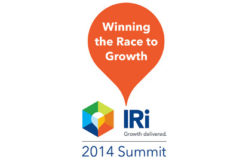 IRI 2014 Summit logo