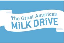 MilkPEP Great American Milk Drive