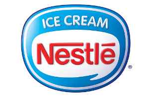 Nestle ice cream logo