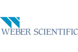 Weber Scientific logo
