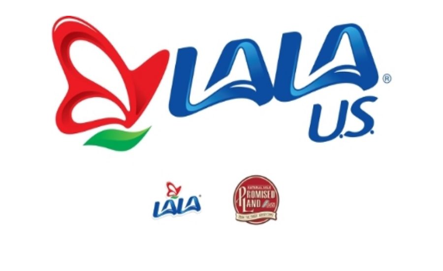 Lala U.S. logo and brands