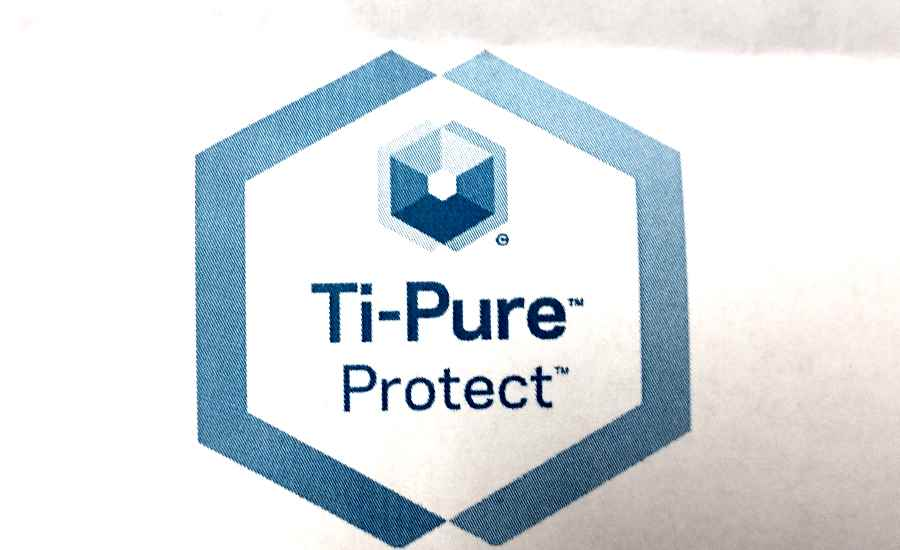 Chemours Ti-Pure Protect