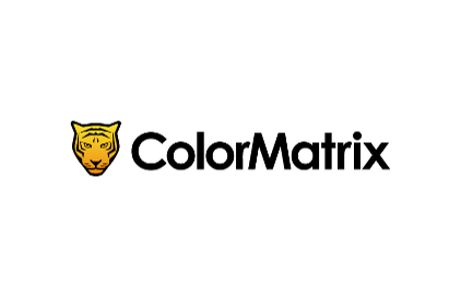 ColorMatrix Logo Feature