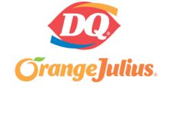 Dairy Queen Orange Julius logo