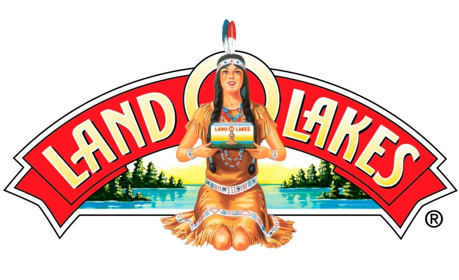 Land O Lakes logo x 900