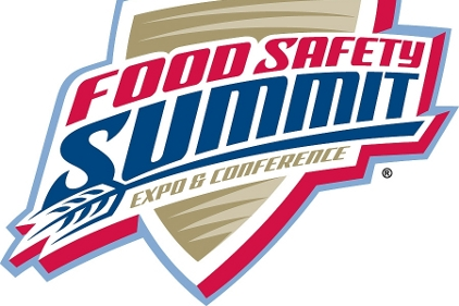 food safety summit logo feature size