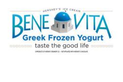 Hershey's BeneVita logo