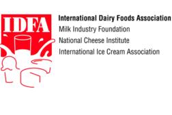 IDFA full logo