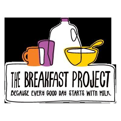 The Breakfast Project MilkPEP Milk Processor Education Project Vivien Godfrey ceo