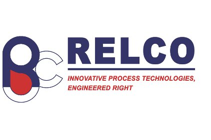 Relco logo - feature