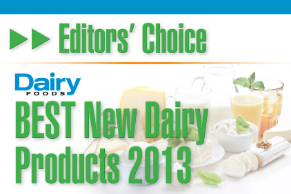 Best dairy products of 2013 poll feature image