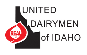 United Dairymen of Idaho logo